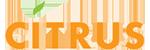 Citrus Studios main logo uploaded for kalika yap's company
