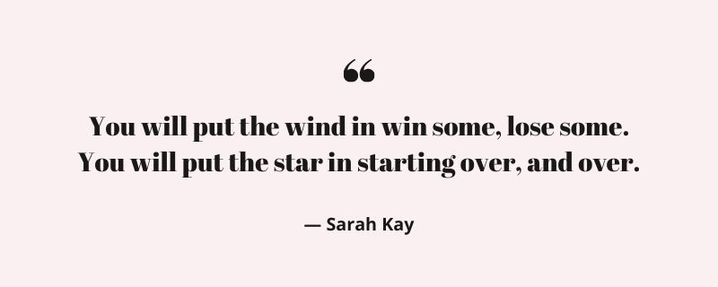 Sarah Kay featured quotes was uploaded to Winsome blog post by kalika yap