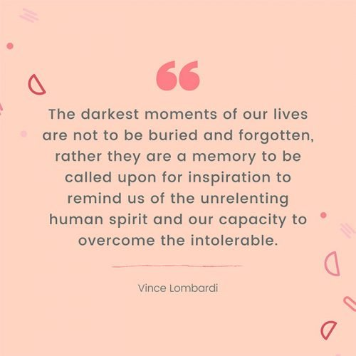 Vince Lombardi Image quote was uploaded to kalika.com