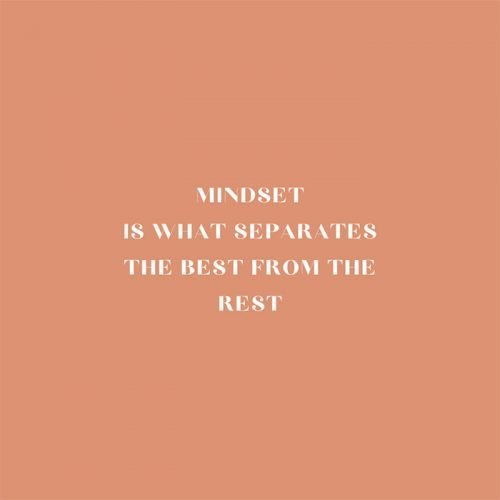 Mindset quote image was uploaded to You Still Can blog post