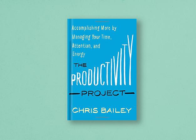 Productivity Project